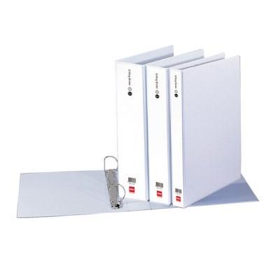 투명D링바인더(10cm/OfficeDEPOT)