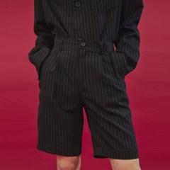 column stripe pants (2 color) - UNISEX_(978690)