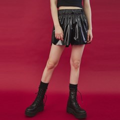 enamel banding shorts pants (5 color)_(978666)