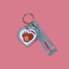 HEART KEY HOLDER_SWEET