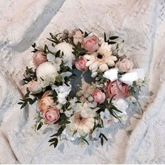 (의정부) 꽃으로 위로받는 시간, 플라워클래스