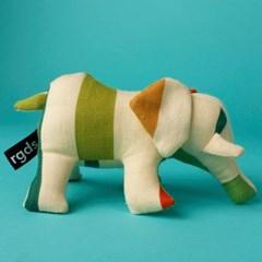 tropica_elephant_keyring