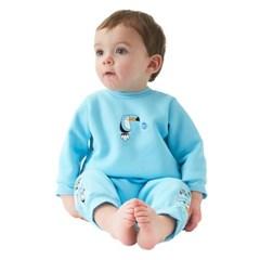체온보호 아기수영복 웜인원(노아스아크)