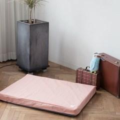 쿨쿨 아이스매트80X60- 핑크