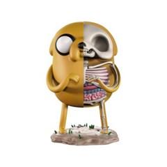XXRAY Adventure Time Jake