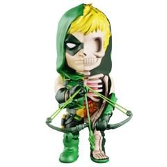 XXRAY Green Arrow