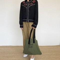 More bag