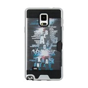 갤럭시S9/S9+ 범퍼케이스 Mst-BlackGirlMetal