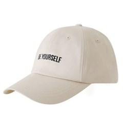 츄바스코 BE YOURSELF softshell ball cap CBC16010_(2717602)