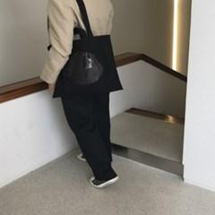 레인보우 에코 / 블랙 버전 / 시크 블랙
