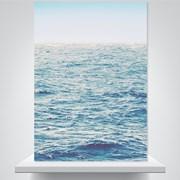 스트레스를 낮춰주는 바다사진 보드액자