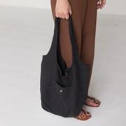 rounding pocket point bag