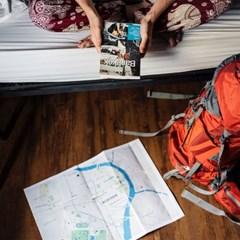 (혜화) 여행 초보자를 위한 자유 여행 준비하기