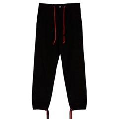 [프롬더예스터데이] LINE POINT JOGGER CARGO PANTS BLA_(2032060)