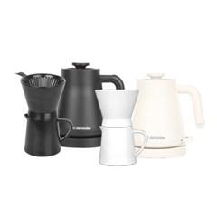 가이타이너(GEITHAINER) 커피 드립 팟 바리스타 풀세트 HNZ-T710DK