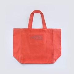 [율그란] 기저귀가방 에코백 오렌지