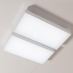 포스 LED 100W 거실등(2+2)_(1242786)