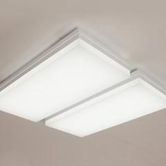 디노 LED 120W 거실등(2+2)_(1242785)