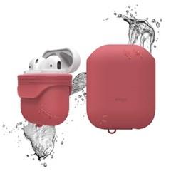 에어팟 방수 케이스(1,2공용) / 먼지유입 차단 [6 color]