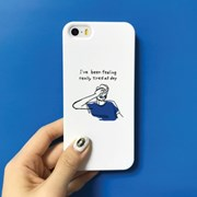 [MARRYMAMOND × DEEPING] Tired all day case