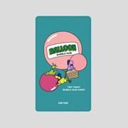 [어프어프]Balloon-emerald 보조배터리 mah2500/mah5000