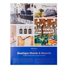 Boutique Hotels & Hostels