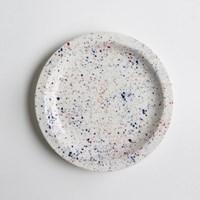 Splatter Dish B/R