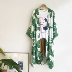 2018 Tropical ROBE (2-color)