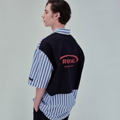 ROYAL STRIPE SHIRT NY