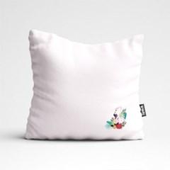 미니 홍학 핑크 쿠션 (TRO03-PK)