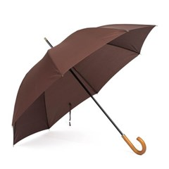 WB UMBRELLA (brown)