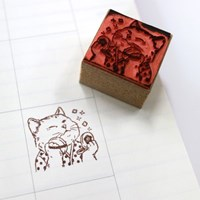 고양이삼촌 스탬프 30종 [Ver.2]