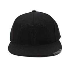 Thunder Logo Snapback Cap(Cotton) 썬더스냅백