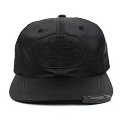 Logo Nylon Strapback Cap  나일론스냅백