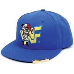 Warrior or Die Snapback Cap(Blue) 워리어스냅백