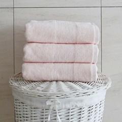 Dorchester Cotton Bath Towel Pink_(824969)