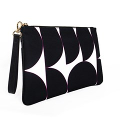 [CLUTCH] MOONY MOONIE BLACK