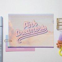 Television Postcard_Dreamers