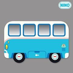 니노 미러보드 안전거울 (미니버스하늘 측면)