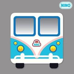 니노 미러보드 안전거울 (미니버스하늘 정면)