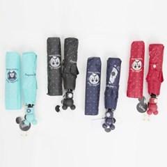 [더로라] 캐릭터 자동우산-디즈니 미키마우스 우산 E817