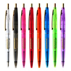Penco Gemlite Ballpoint Pen (6 options)