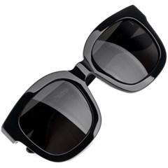 BY929 명품 뿔테 칼자이스렌즈 선글라스 DINAR-BLACK / BY929