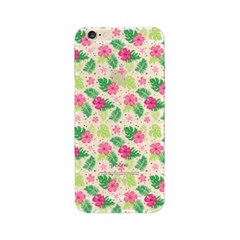 Summer Fresh Flower (JF-033A) Jelly Case