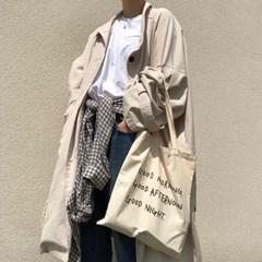 서울민 GOOD MORNING bag