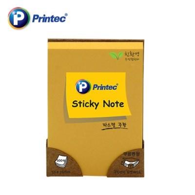 스티키노트(5176O/프린텍)