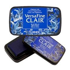 벌사화인 클레어-16 Blue Belle (601)