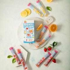 바이오아이스 유기농 아이스팝스 : No sugar 유기농 아이스크림