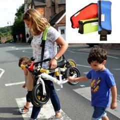 캐리밥 밸런스바이크 킥보드 아동자전거 스트랩 이동 어깨끈