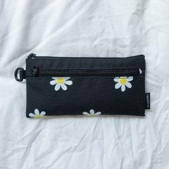 [오더메이드]JULY'S GOOD TRIP WALLET-daisy